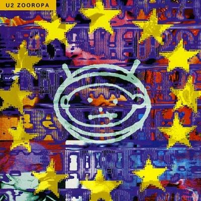U2 - Zooropa 1993