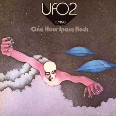 UFO - UFO 2 1971_1999