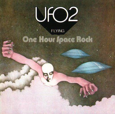 UFO - UFO 2 1971