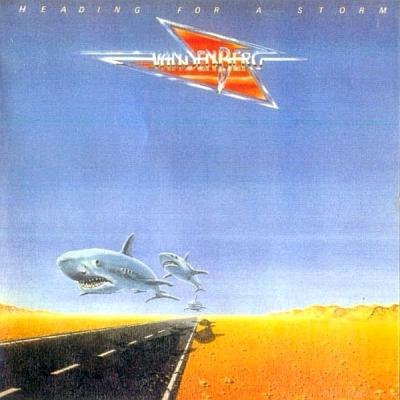 Vandenberg - Heading For A Storm 1983