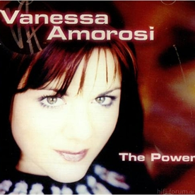 Vanessa Amorosi - The Power 2000