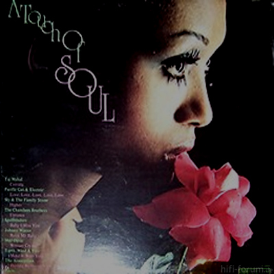 Various Artists - A Touch Of Soul 1979