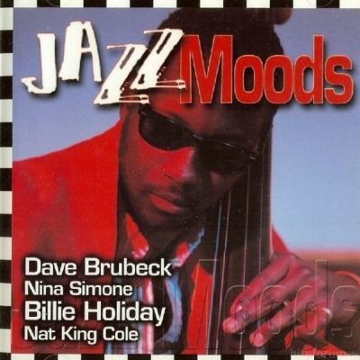 Various Artists - Jazz Moods 2000