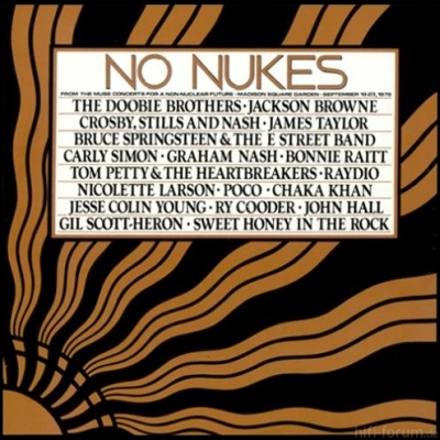 Various Artists - No Nukes 1979