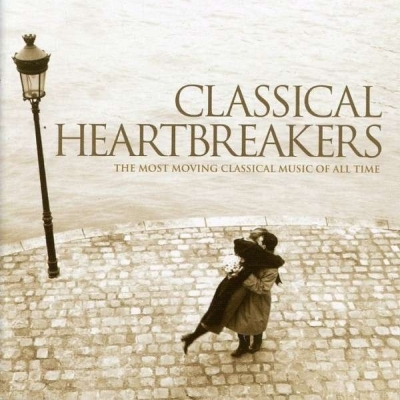 Various - Classical Heartbreakers 2003