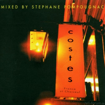 Various - Costes 1999