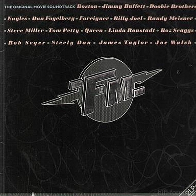 Various - FM - The Original Movie Soundtrack 1978