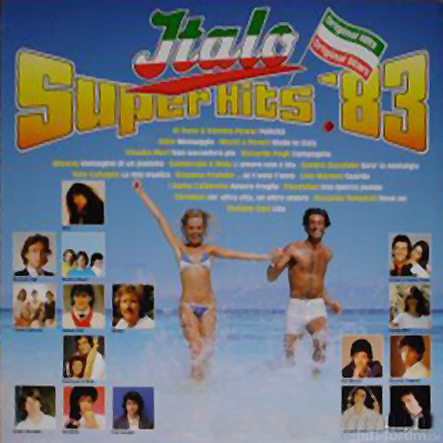 Various - Italo Super Hits '83