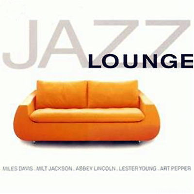 Various - Jazz Lounge 2000