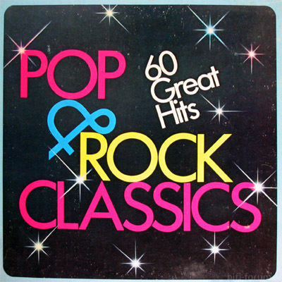 Various - Pop & Rock Classics 1979
