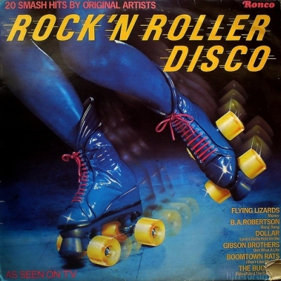 Various - Rock 'n' Roller Disco 1979