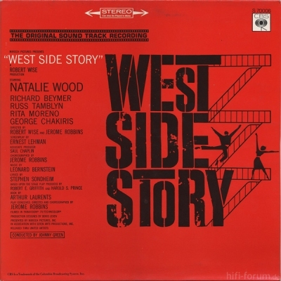Various - West Side Story 1965