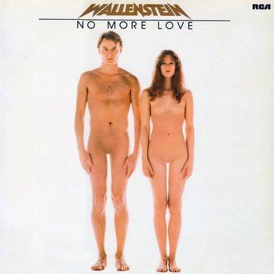 Wallenstein - No More Love 1977