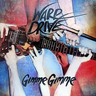 Warp Drive - Gimme gimme 1989