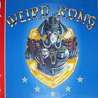 Weird Kong - Same 1990