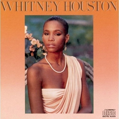 Whitney Houston - Whitney Houston 1985