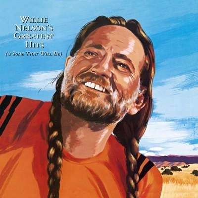Willie Nelson's Greatest Hits 1981