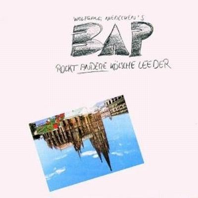 Wolfgang Niedecken's BAP - rockt andere k?lsche Lieder 1979
