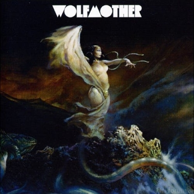 Wolfmother - Wolfmother 2006