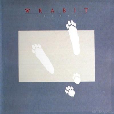Wrabit - Tracks 1982