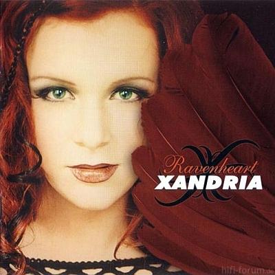 Xandria - Ravenheart 2004