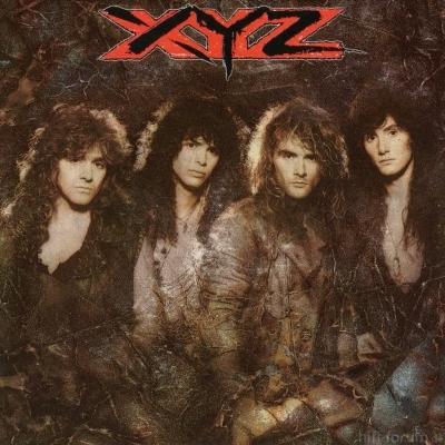 XYZ - XYZ 1989