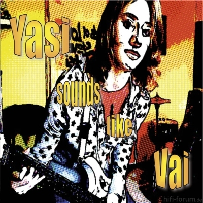 Yasi - Sounds Like Vai 2008