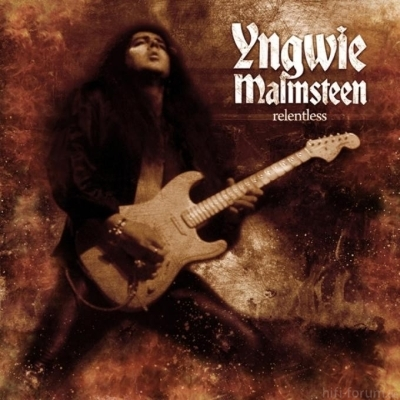 Yngwie Malmsteen - Relentless 2010