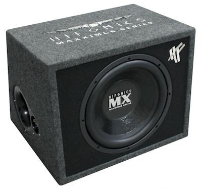 Hifonics MX10r