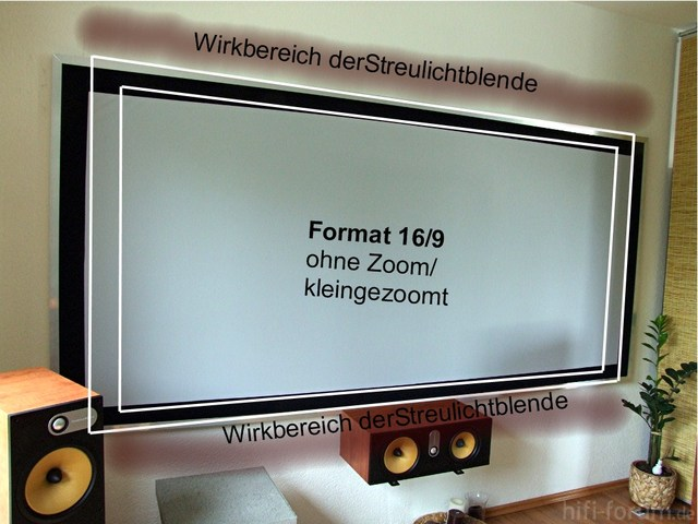 frage zu 16 9 und 21 9 format und leinwand selber bauen projektoren beamer hifi forum. Black Bedroom Furniture Sets. Home Design Ideas
