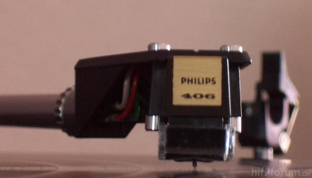 Philips GP 406