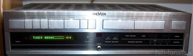 Revox B150