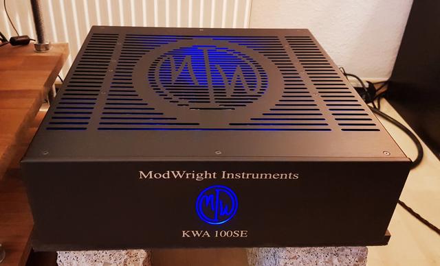 ModWrigth KWA 100SE