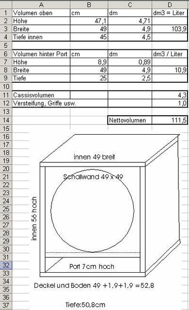 Plan Geh LMB115H