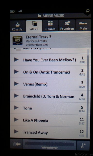 Eternal Traxx B