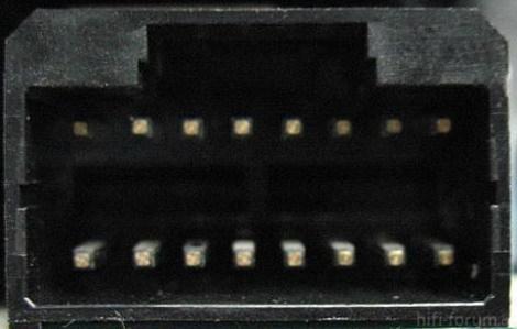 Pioneer Deh P88rs 199