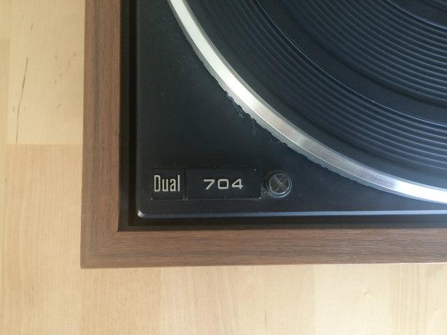 Dual 704