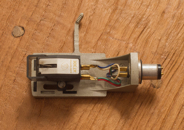 Audio Technika AT30E