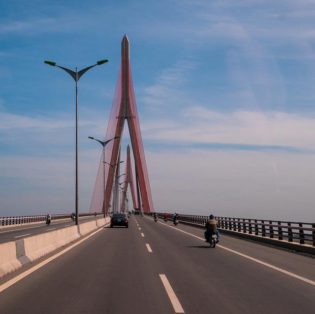 Brücke In Vietnam