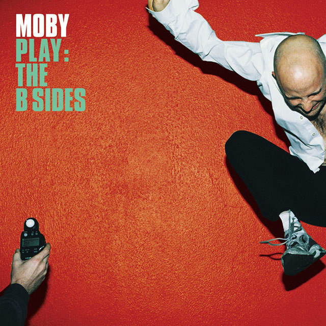 Moby - Play The B Sides