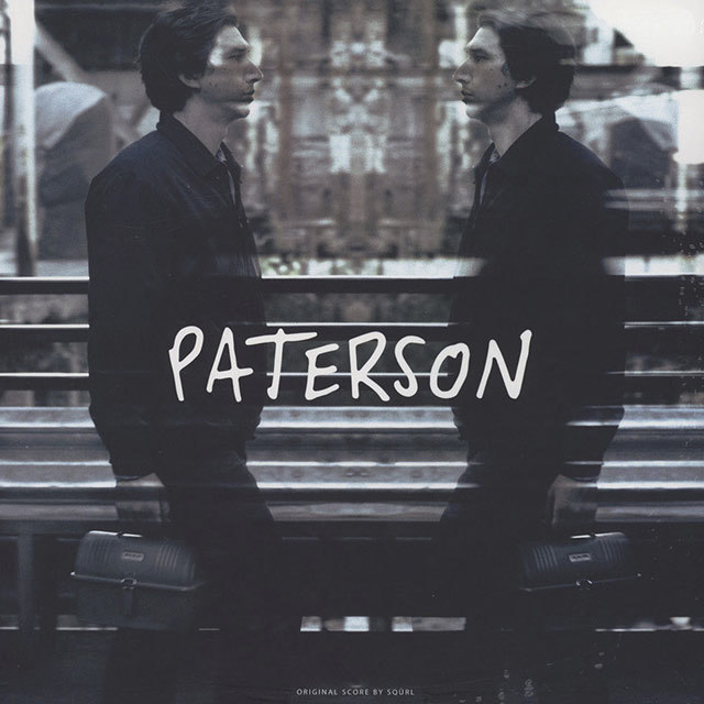 OST - Paterson - Sqürl