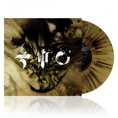 Piece Of The Indestructible | Gold/Black Vinyl EP