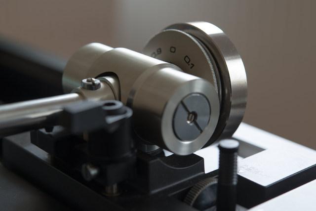 Pioneer PL-L1000 Gewicht
