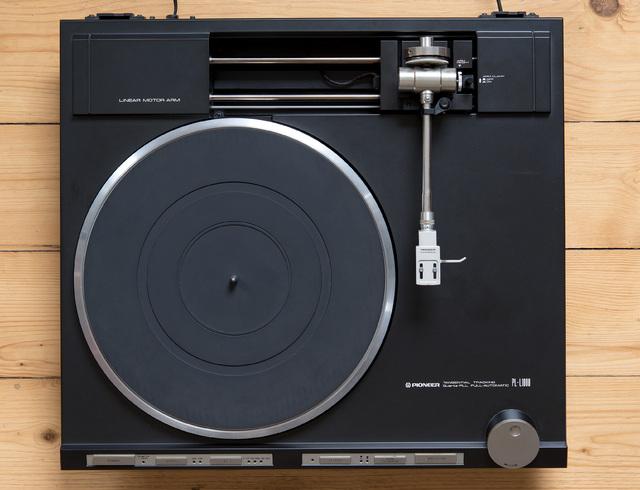 Pioneer PL-L1000