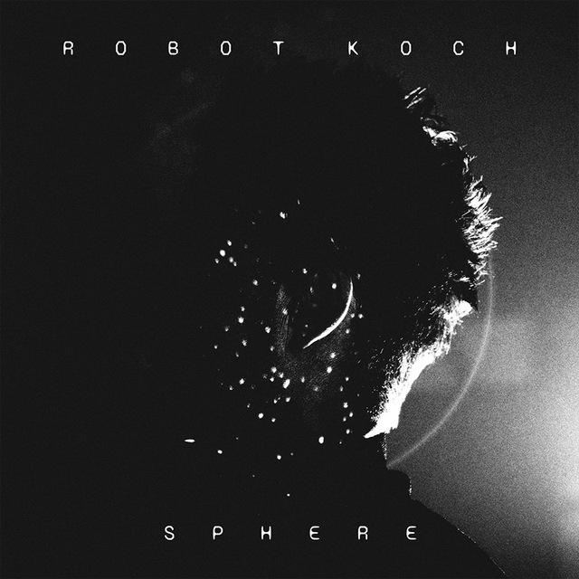 Robot Koch - Sphere