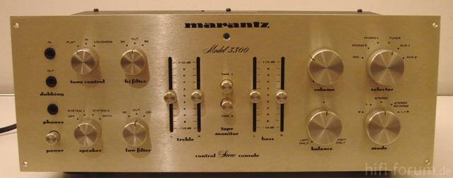 Marantz 3300