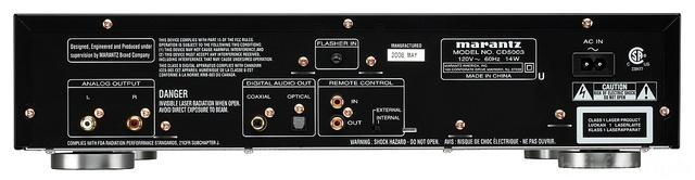 CD 5003