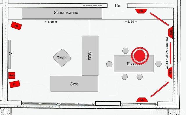 Wohnzimmer 147204