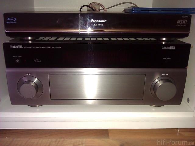 Ymaha RX-V 3067