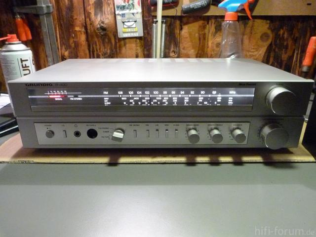 Grundig R 400